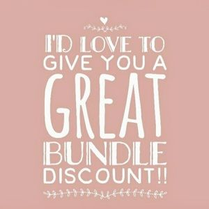 Bundle 3+ things for -10%